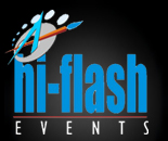 Hiflash Events Logo