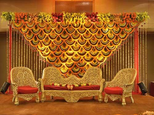 Flower Decoration wedding managments, stage decorators & flower decorators